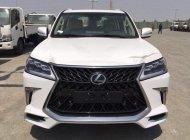 Bán Xe Lexus LX 570 Super Sport 2018 mầu trắng giá Giá thỏa thuận tại Hà Nội