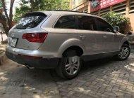 Cần bán gấp Audi Q7 3.6 đời 2008, màu bạc chính chủ giá tốt giá 799 triệu tại Hà Nội