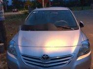 Cần bán xe Toyota Vios đời 2010, màu bạc, 250tr giá 250 triệu tại Đà Nẵng
