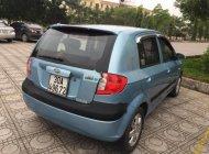 Cần bán gấp Hyundai Click sản xuất 2008, màu xanh lam, xe nhập như mới giá 240 triệu tại Hà Nội