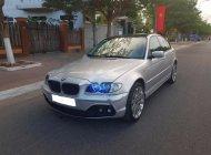 Bán xe BMW 3 Series 318i đời 2002, màu bạc còn mới, giá tốt giá 215 triệu tại BR-Vũng Tàu