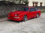 Bán ô tô Toyota Corolla sản xuất 1990, màu đỏ, nhập khẩu giá 45 triệu tại Hà Tĩnh