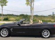 Cần bán gấp BMW 4 Series 428i đời 2016, màu đen, nhập khẩu nguyên chiếc giá 2 tỷ 250 tr tại Tp.HCM