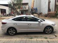 Cần bán xe Hyundai Elantra đời 2017, màu trắng giá Giá thỏa thuận tại Hải Phòng