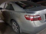 Cần bán gấp Toyota Camry đời 2008, màu bạc, nhập khẩu nguyên chiếc xe gia đình, 580tr giá 580 triệu tại Ninh Bình