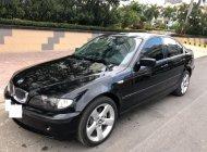 Cần bán xe BMW 3 Series 325i 2004, màu đen giá 305 triệu tại Tp.HCM