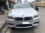 Bán xe BMW 5 Series 523i model 2011, ngoại thất M5, xe nhập nguyên chiếc giá 888 triệu tại Hà Nội