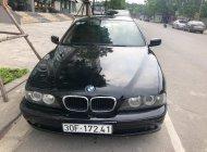 Chính chủ bán BMW 5 Series 525i đời 2003, màu đen giá 186 triệu tại Hà Nội