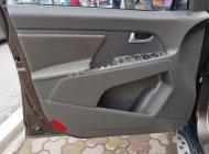 Bán Kia Sportage 2.0 đời 2011, màu nâu, nhập khẩu, giá tốt giá 540 triệu tại Hà Nội
