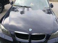Bán BMW 3 Series 320i đời 2008, màu đen giá 555 triệu tại Hà Nội