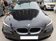 Cần bán xe BMW 5 Series 525i đời 2005, màu đen cực chất, giá cực mềm giá 450 triệu tại Hà Nội