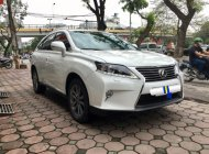 Bán ô tô Lexus RX 350 sản xuất năm 2015, màu trắng nội thất kem LH: 0982.84.2838 giá 2 tỷ 730 tr tại Hà Nội