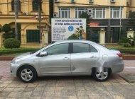 Cần bán gấp Toyota Vios E đời 2007, màu bạc xe gia đình, giá tốt giá 280 triệu tại Thái Bình