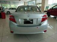 Bán Toyota Vios năm 2018, màu bạc, giá tốt giá 479 triệu tại Hưng Yên
