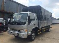 Xe tải JAC 5 tấn/Xe tải JAC 4T95, giá chỉ 378 triệu giá 378 triệu tại Tp.HCM