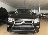 Cần bán Lexus GX460 đời 2018, màu đen, nhập khẩu chính hãng giá 5 tỷ 900 tr tại Hà Nội