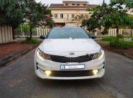 Bán Kia Optima 2.0 đời 2016, màu trắng, nhập khẩu nguyên chiếc giá 750 triệu tại Hà Nội