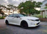 Cần bán Kia Optima 2.0 AT đời 2016, màu trắng, xe nhập, giá tốt giá 750 triệu tại Hà Nội