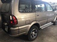 Cần bán lại xe Isuzu Amigo sản xuất 2009, màu vàng giá 350 triệu tại Vĩnh Long