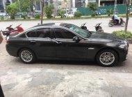 Bán BMW 5 Series 520i sản xuất năm 2013, màu nâu, nhập khẩu nguyên chiếc như mới giá 1 tỷ 270 tr tại Hà Nội