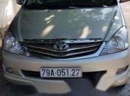 Bán Toyota Innova năm sản xuất 2008, màu bạc giá Giá thỏa thuận tại Khánh Hòa