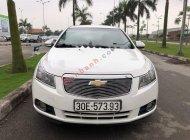 Bán Chevrolet Cruze LS đời 2012, màu trắng chính chủ giá cạnh tranh giá 352 triệu tại Hải Dương