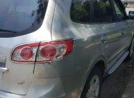 Bán Hyundai Santa Fe SLX năm 2009, màu bạc, nhập khẩu giá 640 triệu tại Thái Bình