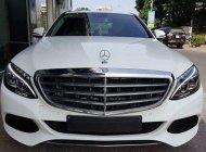 Bán Mercedes C250 Excluxiver, sản xuất 2016, đã đi 20.000km giá 1 tỷ 450 tr tại Hà Nội