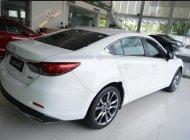 Bán xe Mazda 6 2.0L Premium sản xuất 2018, màu trắng  giá 899 triệu tại Hải Phòng