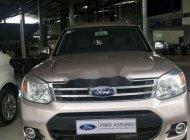 Cần bán Ford Everest 2.5L MT 2015  giá 675 triệu tại Lâm Đồng