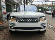 Cần bán xe LandRover Range Rover HSE 3.0 đời 2016, màu trắng, nhập khẩu LH: 0982.84.2838 giá 5 tỷ 880 tr tại Hà Nội