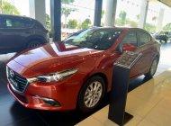 Bán xe Mazda 3 năm 2018, màu đỏ giá cạnh tranh giá 659 triệu tại Tp.HCM