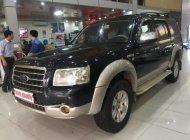 Cần bán xe Ford Everest 2.5L 4x2 MT 2007, màu đen giá 375 triệu tại Phú Thọ