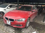 Bán BMW 3 Series 320i sản xuất năm 2013, màu đỏ, xe nhập, 840tr giá 840 triệu tại Hà Nội