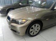 Chính chủ bán BMW 3 Series 320i sản xuất 2010, màu vàng, nhập khẩu giá 525 triệu tại Hà Nội