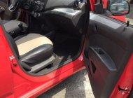 Bán xe Chevrolet Spark 1.0 MT đời 2015, màu đỏ, giá tốt giá 225 triệu tại Thái Nguyên