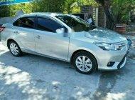 Bán Toyota Vios sản xuất năm 2014, màu bạc giá 438 triệu tại Đà Nẵng