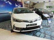 Bán Toyota Corolla altis 2.0V AT năm 2018, màu trắng giá 844 triệu tại Hải Phòng