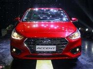 Hyundai Accent 2018 - Siêu phẩm phân khúc B giá 425 triệu tại Tp.HCM