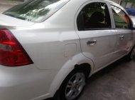 Cần bán gấp Chevrolet Aveo LTZ đời 2016, màu trắng giá 350 triệu tại Thanh Hóa