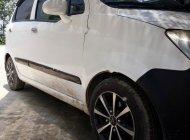 Bán Chevrolet Spark 2009, màu trắng, 111 triệu giá 111 triệu tại Thanh Hóa