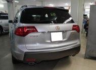 Bán xe Acura MDX SH-AWD đời 2008, màu bạc, nhập khẩu, giá tốt giá 850 triệu tại Tp.HCM