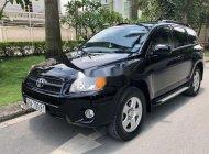 Bán Toyota RAV4 đời 2010, màu đen, nhập khẩu xe gia đình, giá tốt giá 720 triệu tại Hà Nội
