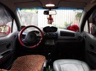 Cần bán gấp Chevrolet Spark đời 2012, màu đỏ, nhập khẩu giá 125 triệu tại Thái Nguyên