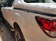 Cần bán lại xe Mazda BT 50 2.2L 4x2 AT sản xuất năm 2016, màu trắng, xe nhập giá 600 triệu tại Hà Nội