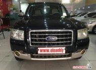 Cần bán gấp Ford Everest đời 2007, màu đen, giá tốt giá 375 triệu tại Phú Thọ