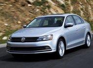 Bán xe Volkswagen Jetta đời 2018, màu bạc, nhập khẩu giá 899 triệu tại Tp.HCM