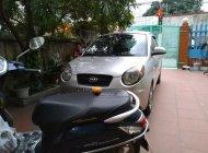 Bán Kia Morning SLX sản xuất năm 2009, màu bạc, xe nhập, 195 triệu giá 195 triệu tại Hà Nội