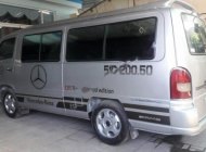 Cần bán xe Mercedes 140D sản xuất 2004, màu bạc giá 125 triệu tại Tp.HCM