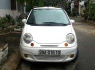 Bán xe Daewoo Matiz sản xuất năm 2004, màu trắng giá 750 triệu tại Đà Nẵng